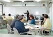 教室での受講